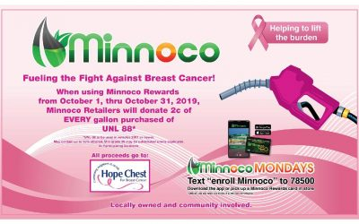 Fueling the Fight Against Breast Cancer
