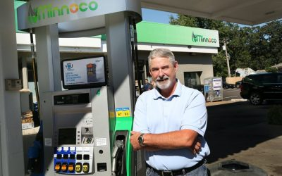 Growing Minnoco gas station brand is fueled by independent operators